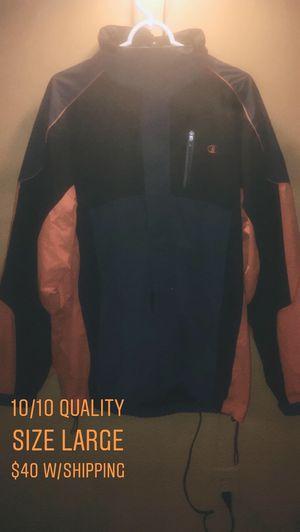 Champion winter jacket for Sale in Rockville, MD