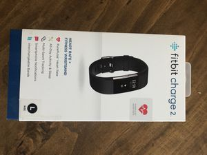 Fitbit Charge2 for Sale in Tucson, AZ
