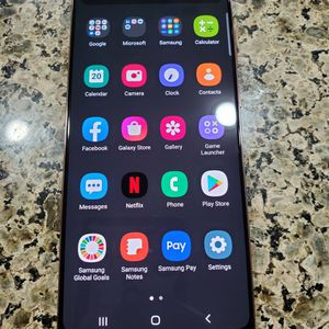 Galaxy Note 20 Unlocked To Any Carrier $580 for Sale in Goodyear, AZ