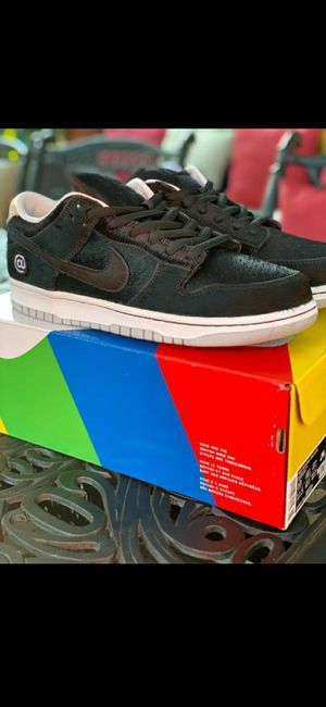 Nike SB Be@rbrick (size 10) for Sale in Garden Grove, CA