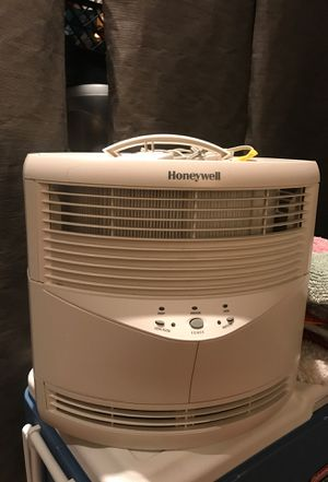 Honeywell Air Purifier Permanent True HEPA filter in Excellent condition for Sale in Miami, FL