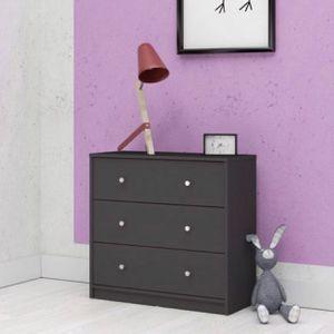 Brand New Contemporary 3-Drawer Chest/ Dresser/ Drawers/ Organizer for Sale in Atlanta, GA