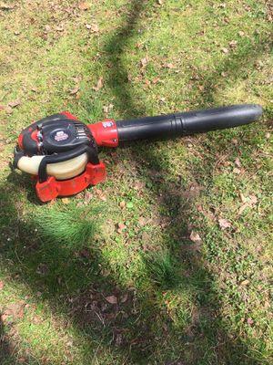 Leaf blower for Sale in Marlboro Township, NJ