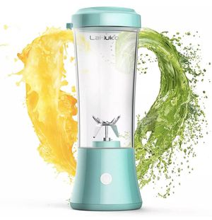LaHuko Portable Blender Personal Size Blender Juicer Cup for Juice Crushed-ice for Sale in Chino, CA