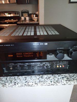 YAMAHA NATURAL SOUND RX-V1 $150 OBO for Sale in Charlotte, NC