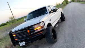 Ford F-350 1997 4x4 for Sale in Austin, TX