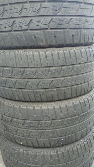 275 5519 set of 4 used Pirelli for Sale in Washington, DC