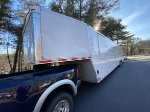 3 car enclosed trailer for Sale in Arlington, VA