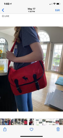 Messenger bag for Sale in Avon,  OH