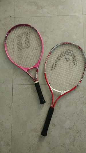 Junior Tennis Rackets for Sale in Hollywood, FL