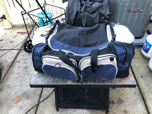 Protege Sport duffle bag for Sale in Alexandria, VA