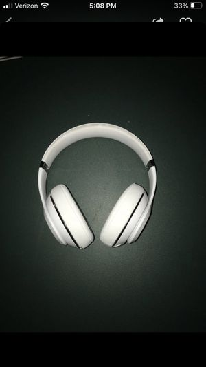 Beats Studio Bluetooth Over-Ear Headphones With Microphone. NOISE - CANCELING for Sale in Medford Lakes, NJ
