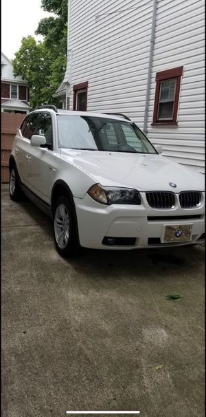 2006 BMW X3 for Sale in Independence, OH