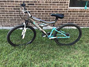 """Ozark ultra shock 26"""" bike for Sale in Houston, TX"""
