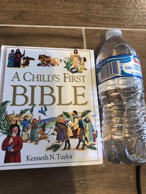 Children's bible for Sale in Peoria, AZ