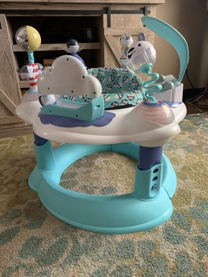 Exersaucer jumper for Sale in Eau Claire, WI