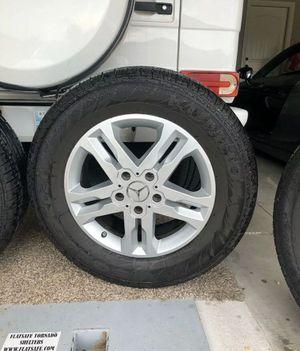 18 wheels for Sale in Fort Lauderdale, FL