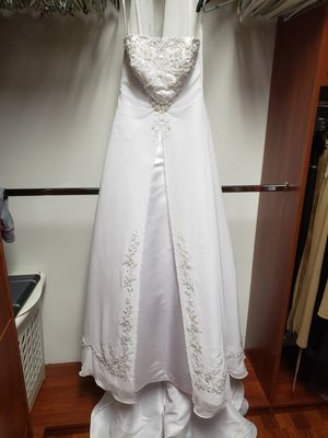 WEDDING DRESS for Sale in Lake Worth, FL