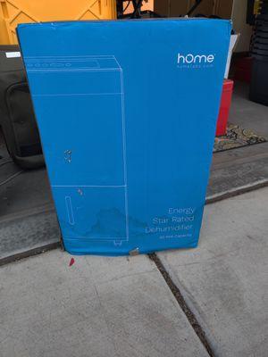Home 6gal Dehumidifier for Sale in Peoria, AZ