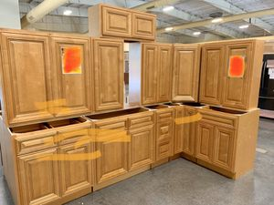 New kitchen cabinets for Sale in Charlotte, NC