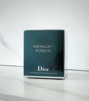 Rare midnight poison by Dior perfume for Sale in Sacramento, CA