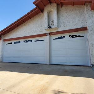 New Garage Door Spring /Rolers /Opener / Keypad / Controls /cables And More for Sale in South Gate, CA