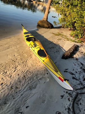 Touring kayak for Sale in Hanover Park, IL
