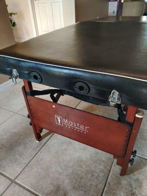 Master Massage Table for Sale in Deltona, FL