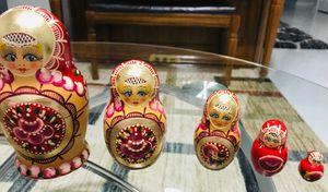 Russian Nesting Dolls for Sale in Glendale, AZ