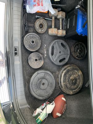 Weights 1.60 a pound for Sale in Hialeah, FL