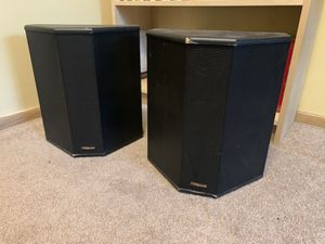 Klipsch KSP-S6 Surround Speakers for Sale in Saint Paul, MN