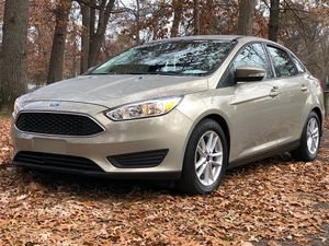 2016 Ford Focus for Sale in Oregon, OH