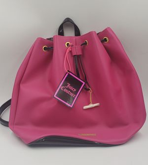 Juicy Couture Pink Backpack for Sale in Englewood, CO