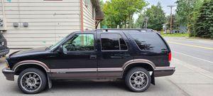 97 Chevy Blazer for Sale in Anchorage, AK