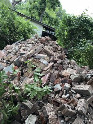 Pile of old bricks for Sale in Jackson, LA