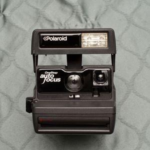 Polaroid OneStep AutoFocus Instant Camera for Sale in Fremont, CA