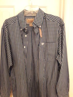 ARIAT Mens Shirt for Sale in Raleigh, NC