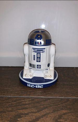 Star Wars R2-D2 Ceramic Bank for Sale in Herriman, UT