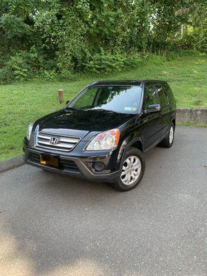 Honda CRV 2006 for Sale in Danbury, CT