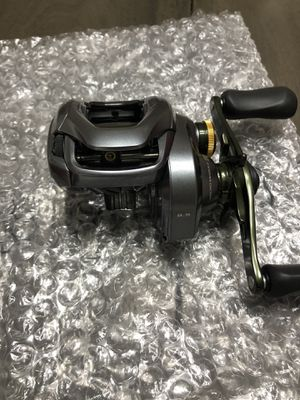 Shimano Curado DC 151XG for Sale in Prospect Park, PA