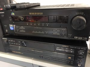 Stereo equipment for Sale in San Leandro, CA