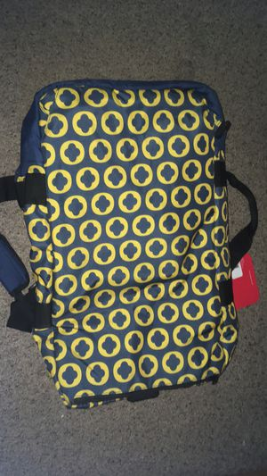 3 way sports duffle bag (designer) for Sale in Whitman, MA