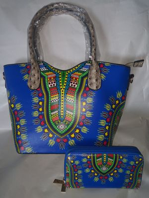 Beautiful Dashiki Purses and wallets for Sale in Las Vegas, NV