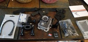 Canany action camera for Sale in Mesa, AZ