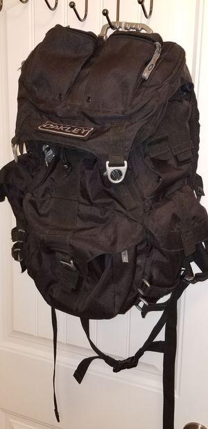 Oakley backpack for Sale in San Antonio, TX