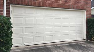 New 16x7 Garage doors. for Sale in Humble, TX