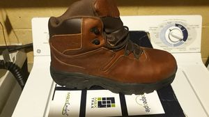 SRM2660 STEEL TOE WORK BOOT size 10.5 for Sale in Baltimore, MD