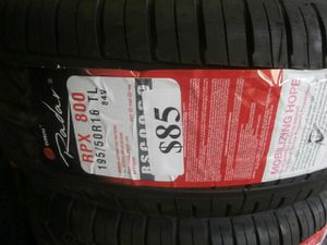 195 50 16 New Tires for Sale in San Bernardino, CA
