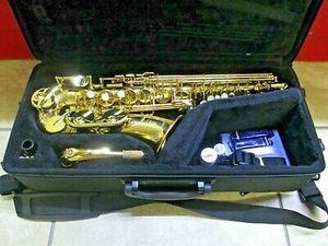 Yamaha YAS-480 Alto Saxophone for Sale in Las Vegas, NV