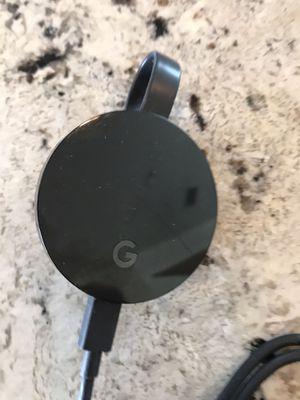 Google Chromecast for Sale in Keller, TX